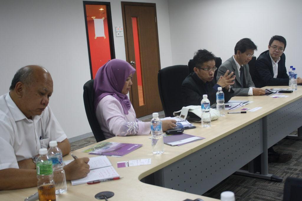 中国云南师范大学与马来西亚亚洲城市大学签约