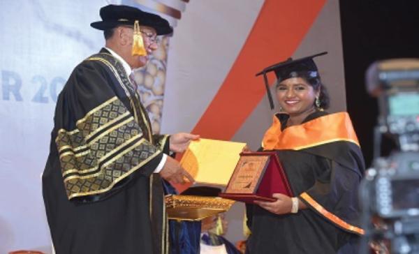 医学院学生毕业典礼
